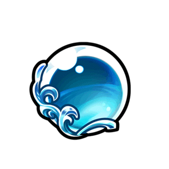 Gear-Fortune Teller's Ball Render