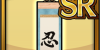 Shinobi Scroll (Furniture)