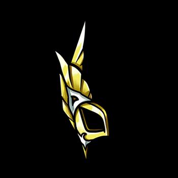 Gear-Beastlord's Ranger Eye Render