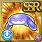 Gear-Ephemeral Hat Icon