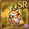 Gear-Reindeer Carbuncle Icon