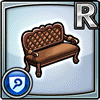 File:Furniture-Classic Two-Seater (Umber) Icon.png