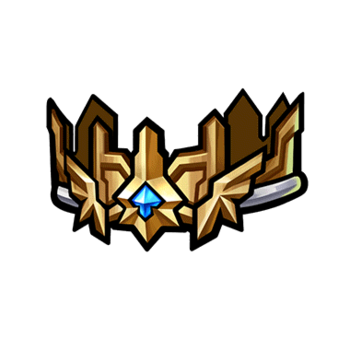 Gear-Crown of Ajero Render