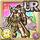 Gear-Indra's Ballroom Frock Icon