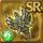 Gear-Holy Pinwheel Icon