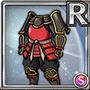 Gear-Samurai Armor Icon