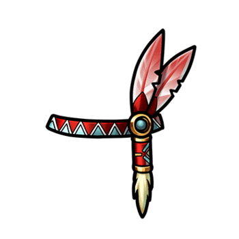 Gear-Native Headdress Render