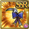 Gear-Azure Knight's Hairclip Icon