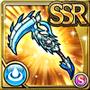 Gear-Lake Dragon Scythe Icon