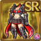 Gear-Executioner Dress Icon
