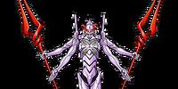 Pseudo DMS Evo. 3 (Gear)