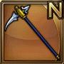 Gear-Scythe Icon