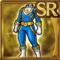 Gear-Uni Blue Suit Icon