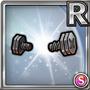 Gear-Frankenstein Bolts Icon