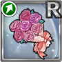 Gear-Pink Bouquet Icon