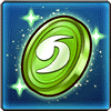 Item-Wind Medal Icon