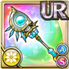 Gear-Staff of Lunar Queen Icon