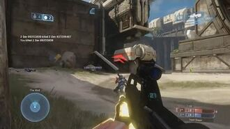 Halo 2 Anniversary - New Zanzibar and Gungoose Gameplay!