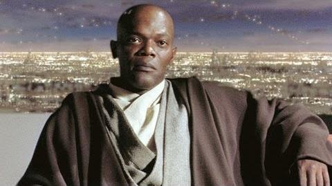 Samuel L. Jackson Talks STAR WARS EPISODE VII Casting