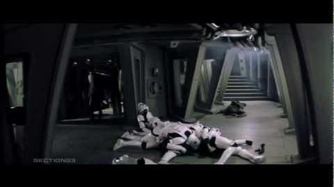 Star Wars - Episode VI BUNKER REDUX (Deleted Scene)