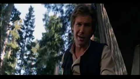 Star Wars Battles Endor part 2 (without Luke and Emperor scenes)