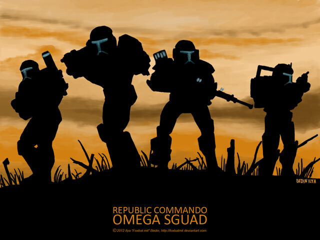 File:Star wars republic commando omega sguad by foxbatmit-d4ze1sh.jpg