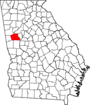 Coweta County