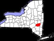 Greene NY