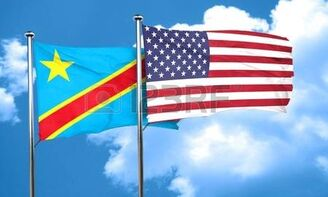 58158217-democratic-republic-of-the-congo-flag-with-american-flag-3d-rendering