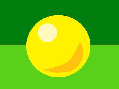 Yuretopia Flag by jocund slumber