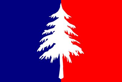 Flag of Lovia