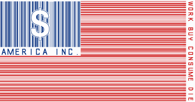 Usa corporate flag by frankoko-d4zufby