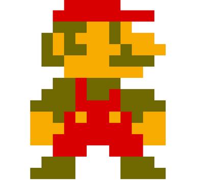 8-Bit Nintendo Prefecture