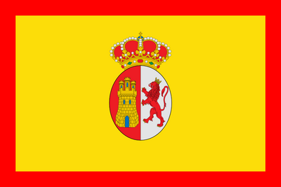 Kingdom of Spain by Sapiento