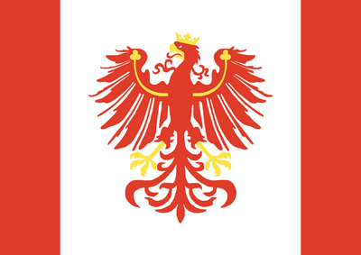 Kingdom of brandenburg flag by rarayn-d40yzfl