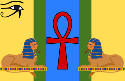 Modern Pharonic Egypt