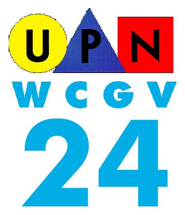 WCGV UPN24 1995