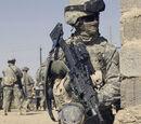 United States Military Wiki