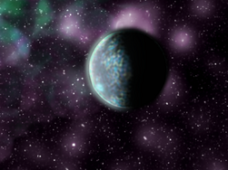Yangiri Rogue Planet