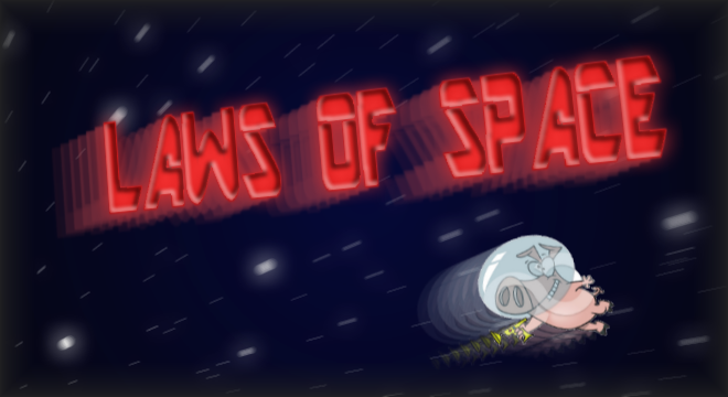SFMB Laws of Space Banner