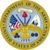 150px-United States Department of the Army Seal svg