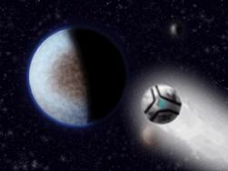 Test Planet 2.1