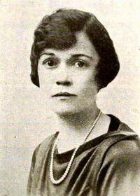 Hope Loring - Jun 1919 MPW