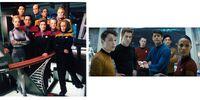 Former Star Trek Army