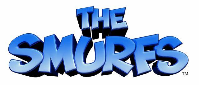 File:Smurfs logo.jpg