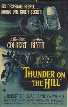 Thunder Hill