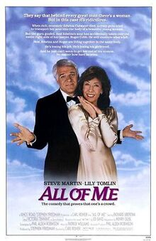 All Of Me (1984 film)