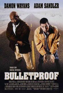 Bulletprooftp