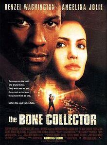 Bone collector poster