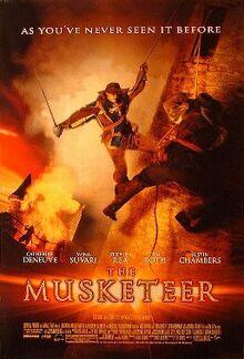 Musketeer imp